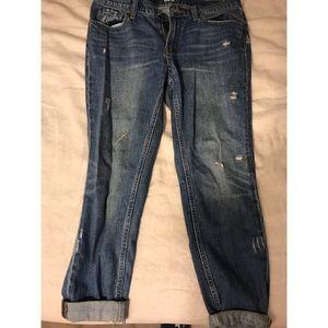 Urban Outfitters BDG Slim Boyfriend Jeans
